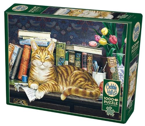 Cobble Hill Marmaduke Jigsaw Puzzle - 1000 Piece