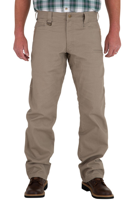 Noble Outfitters Mens FullFlexx HD Hammerdrill Canvas Work Pant