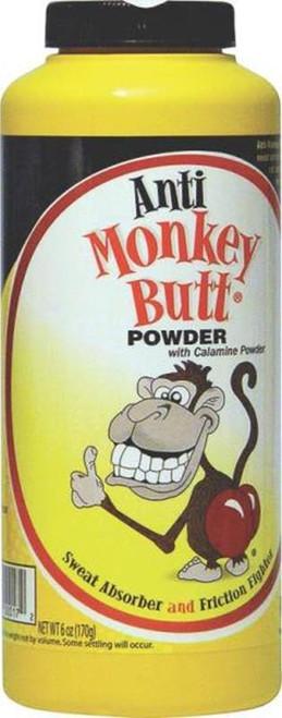 Anti Monkey Butt - Original Anti Monkey Butt 6oz