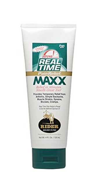 Real Time Pain Relief - Maxx