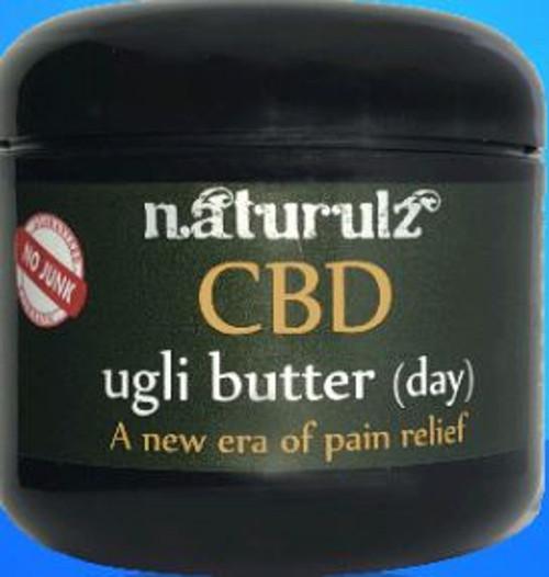 Naturulz CBD Ulgi Butter, Day