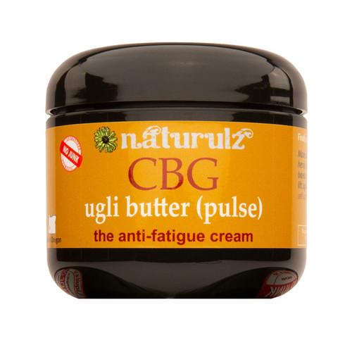 Naturulz CBD Ulgi Butter Pulse