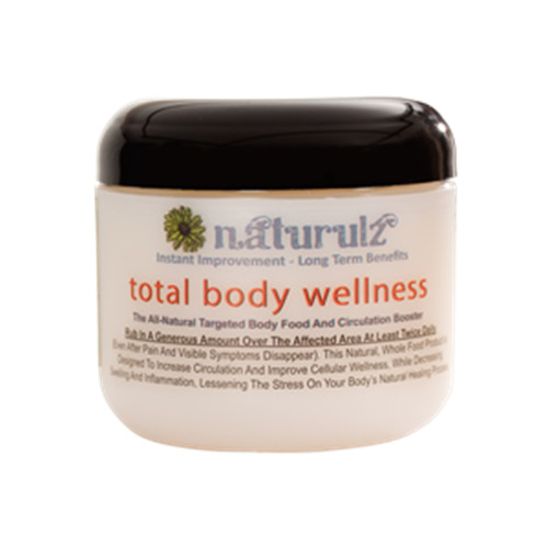 Tropiceel Naturulz Total Body Wellness