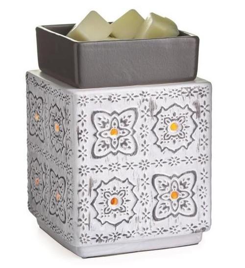 Candle Warmers Modern Cottage Illumination Warmer