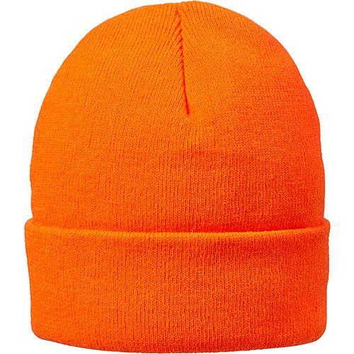 Jacob Ash- Blaze Beanie- Orange