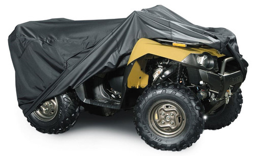 Raider ATV Black Cover