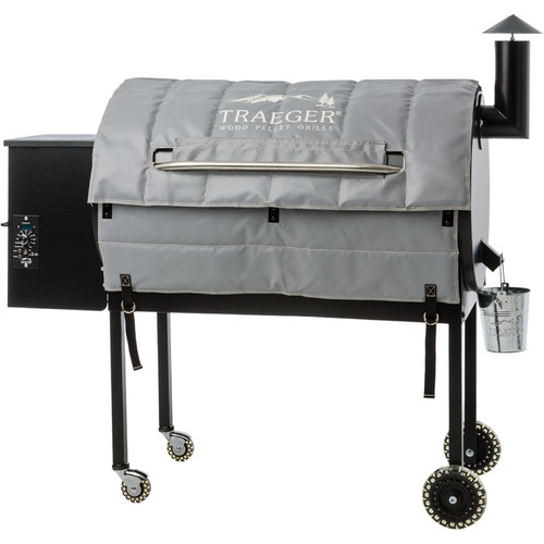 Traeger Texas Insulation Blanket- Grey