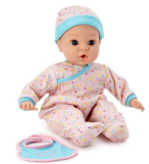 """Madame Alexander 16"""" Lil' Cuddles Baby"""