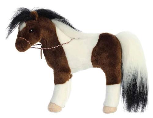 "Breyer 13"" Paint Horse Plush"