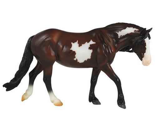Breyer - Classic Pinto Bay Pony
