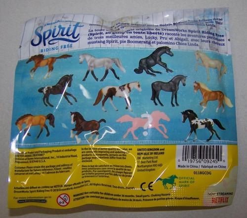 Breyer - Spirit Mystery Horse Blind Bag