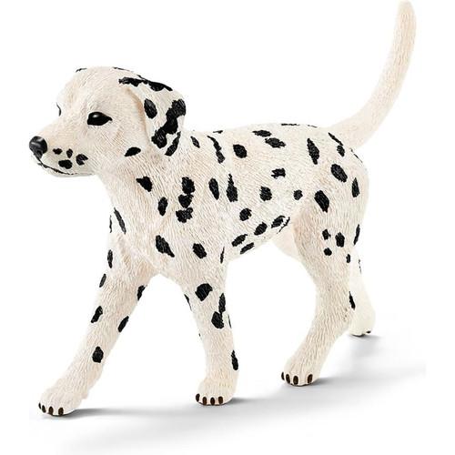 Schleich- Male Dalmatian Dog