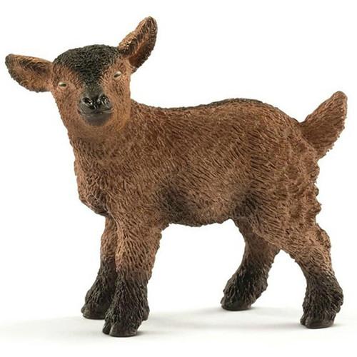 Schleich- Brown Goat Kid
