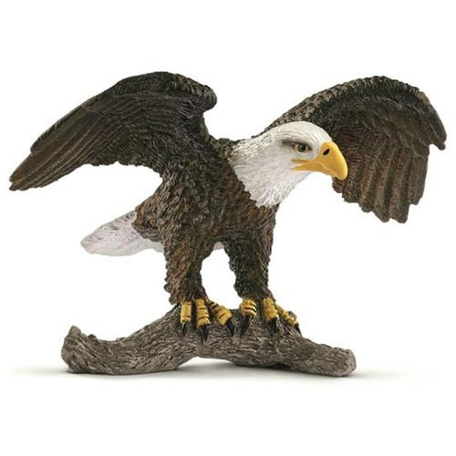 Schleich- Bald Eagle