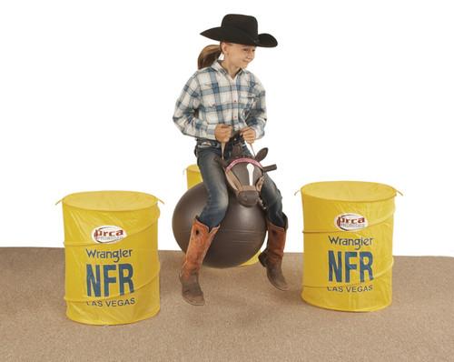 Big Country - NFR Barrels