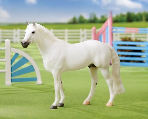 Breyer - Snowman Horse