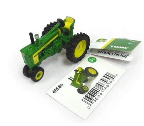 ERTL 1:64 John Deere Vintange Tractor