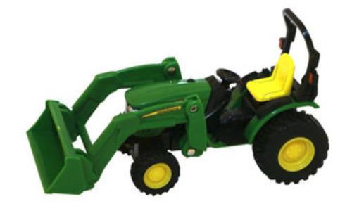 ERTL 1:32 John Deere Tractor With Loader