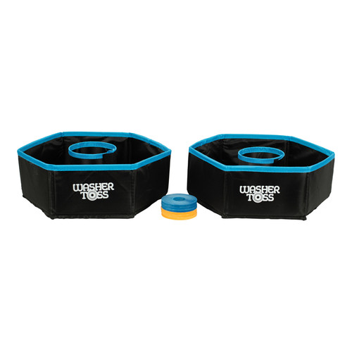 Well Played Outdoors Kids Washer Toss Game