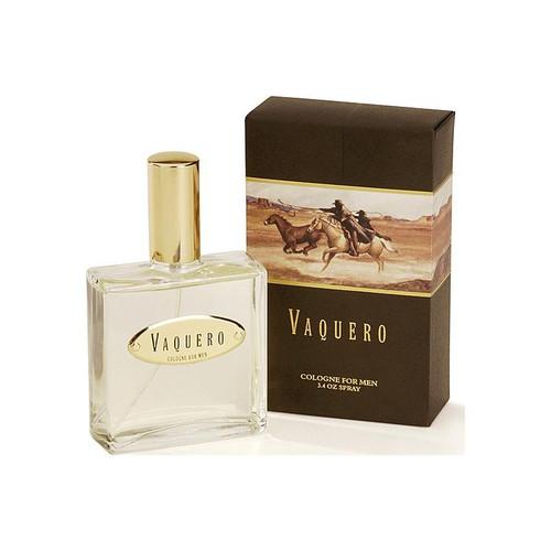 Tru Fragrance- Vaquero Cologne 3.4 fl oz