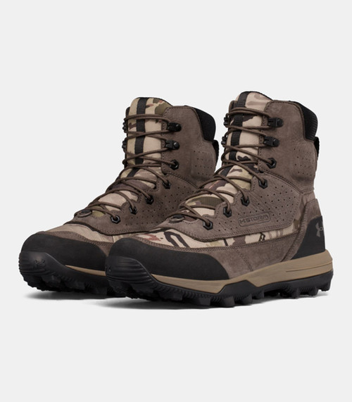 Under Armour Mens Mens Speed Freek Bozeman 2.0 Hunting Boots