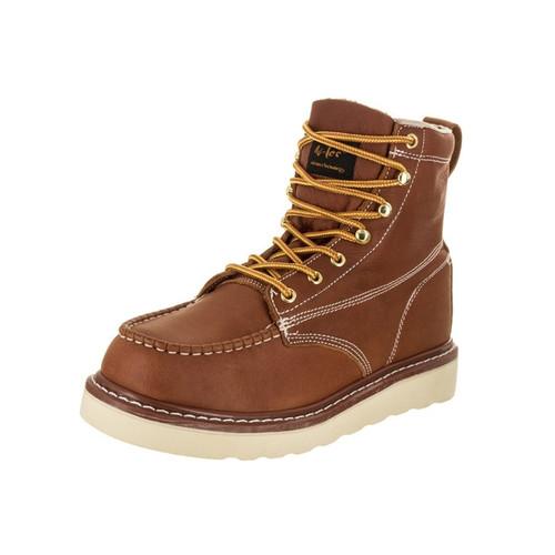 "AdTec - Mens 7"" Farm Work Boot"