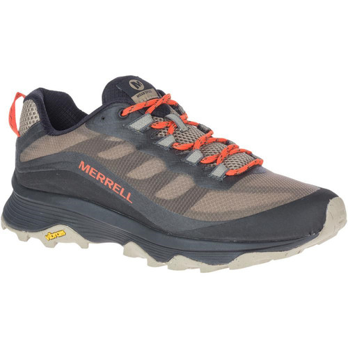 Merrell Mens Brindle MOAB Speed Athletic Shoes