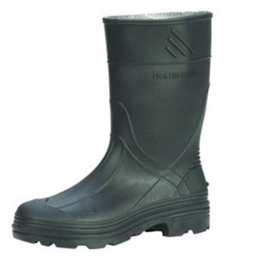 Norcross - Childrens Northerner Splash Rain Boots - Black