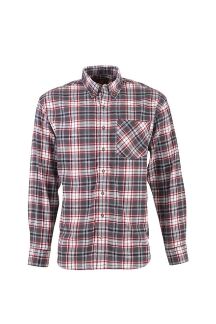 Noble Outfitters Mens Flannel Shirt