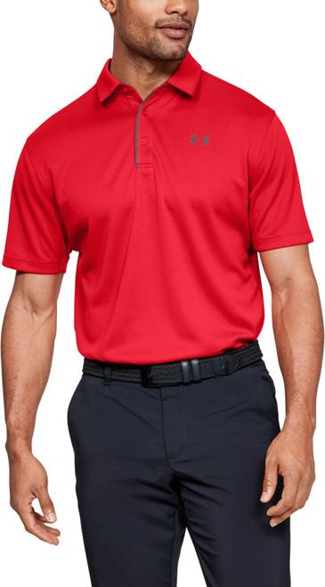 Under Armour Mens Golf Polo