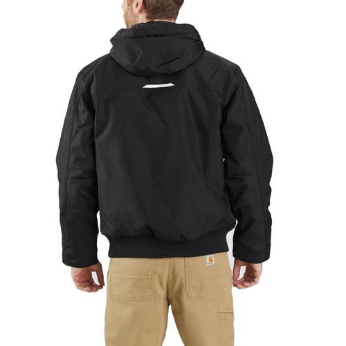 Carhartt Mens Yukon Extremes Insulated Active Jacket