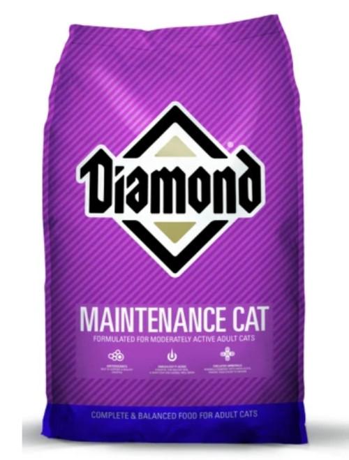 Diamond Maintenance Dry Cat Food
