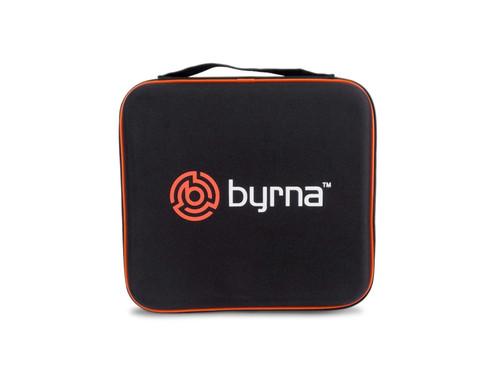Byrna HD Pepper Kit Non-Lethal Self Defense Weapon Kit - Orange