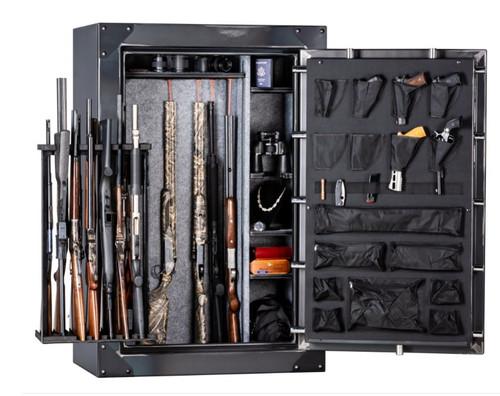 Rhino RSB6040EX-SO Gun Safe With Gun Rack