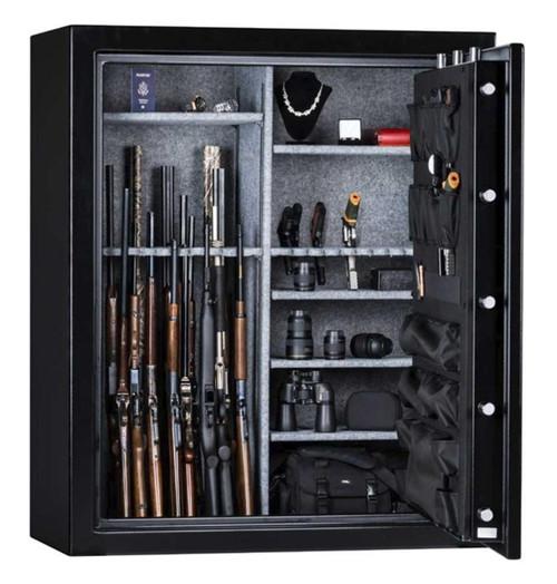 Kodiak KB595OEXS 75-Minute 80 Gun Fire Safe