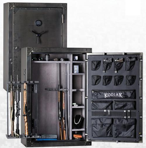 Kodiak Strong Box Gun Safe