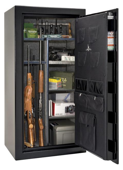 Liberty Safe - USA Series - 36 Black With E-Lock