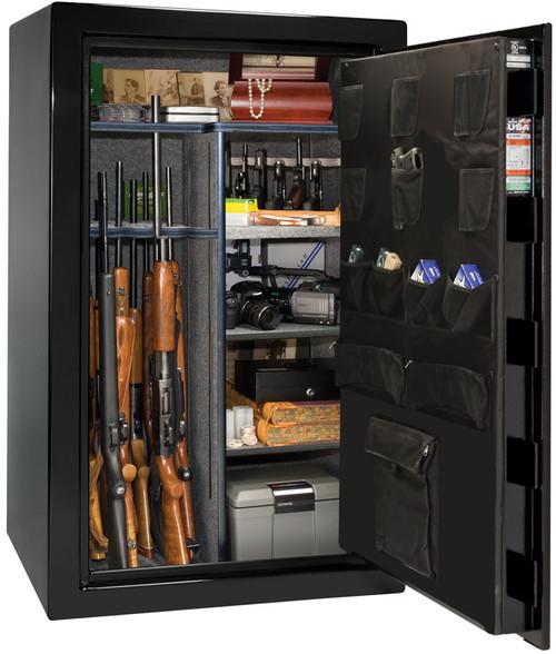 Liberty Safe - USA Series - 30 Black With E-Lock