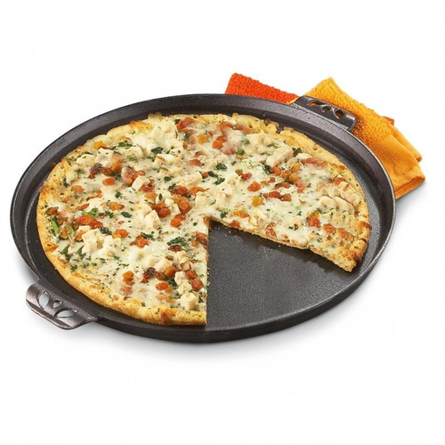 Camp Chef - Cast Iron Pizza Pan