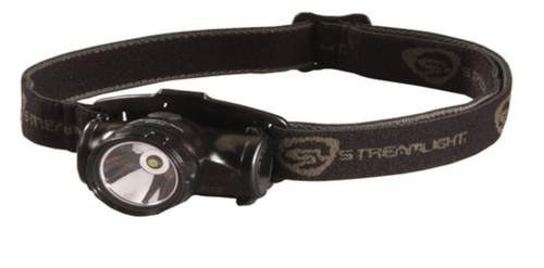 Streamlight  Enduro Headlamp With Strap 14.5 Lumens - Black