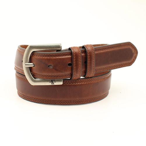 M&F Nocona Mens HDX Xtreme Brown Belt