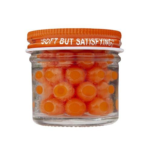 Pautzke Bait Balls O' Fire Salmon Eggs- Orange Deluxe
