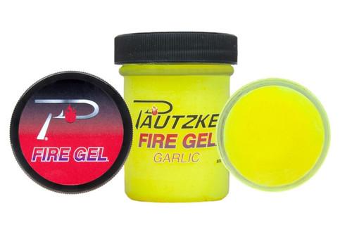 Pautzke Fire Gel- Garlic