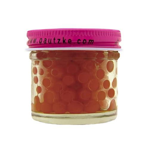 Pautzke Bait Balls O' Fire Salmon Eggs- Pink Shrimp