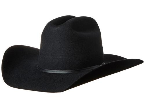 M&F Western - Twister Black Wool Cowboy Hat