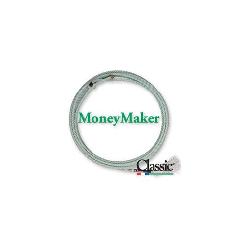 Classic Equine Ropes- MoneyMaker Rope: 35'
