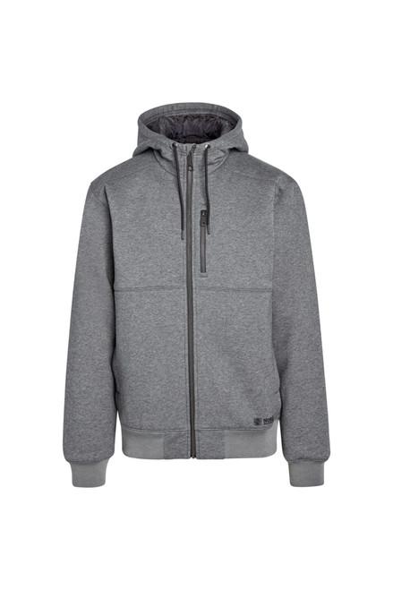 Noble Outfitters Mens FullFlexx Full Zip Hoodie