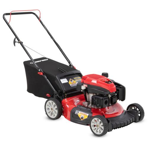 Troy-Bilt TB115 Push Lawn Mower