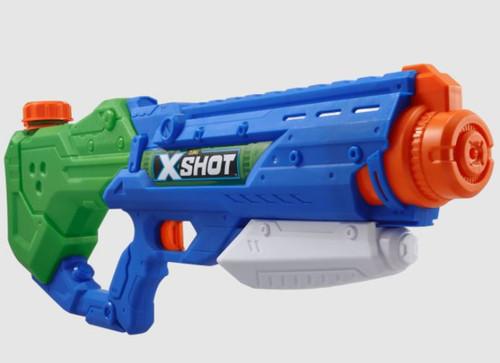 Zuru Toys X-Shot Water Warfare Pressure Jet Water Blaster