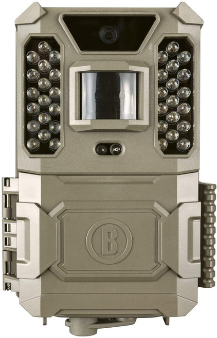 Bushnell 24MP Core Prime Brown Low Glow Camera